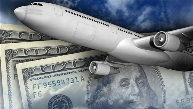 Is airfare too expensive in Spokane?