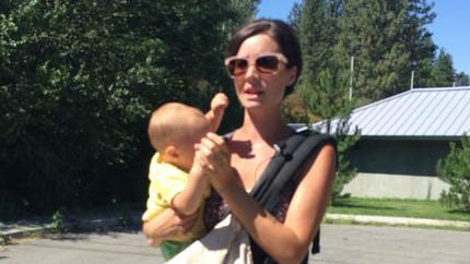 Breastfeeding Mother Asked To Move At Public Pool Swx Right Now Sports For Spokane Cda Tri