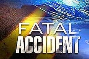 Troopers says a crash near Ritzville killed at least one person