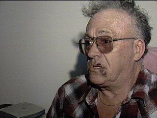Assault Victim Einar Pedersen