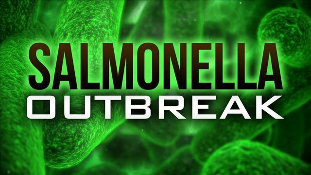 Pre-cut fruit linked to Salmonella outbreak in WA