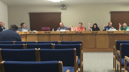 Monday's City Council meeting in Airway Heights