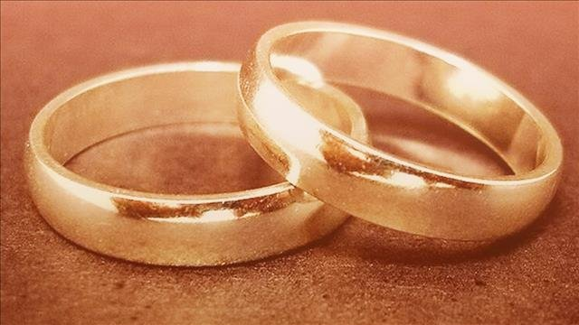 A man sentenced to at least 20 years in prison in one Pennsylvania courtroom has followed that up by walking into another courtroom to marry his girlfriend.