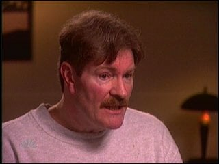 Kevin Coe, known as the South Hill Rapist, was convicted of First Degree Rape and sent to prison for 25 years.