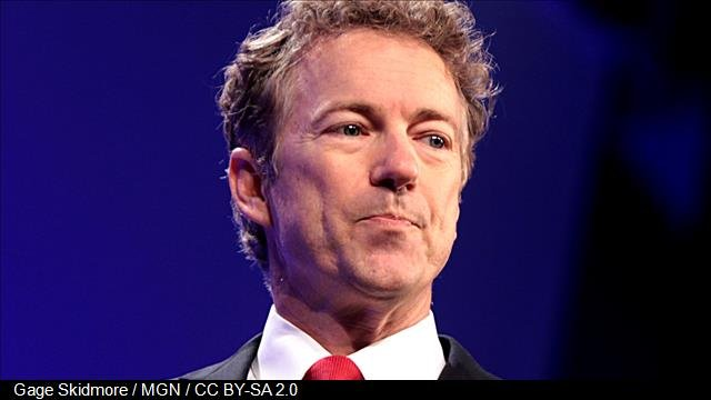 Republican Sen. Rand Paul on Wednesday blasted fellow GOP lawmakers for ignoring the government's spiraling debt problem in their rush to repeal President Barack Obama's health care law.