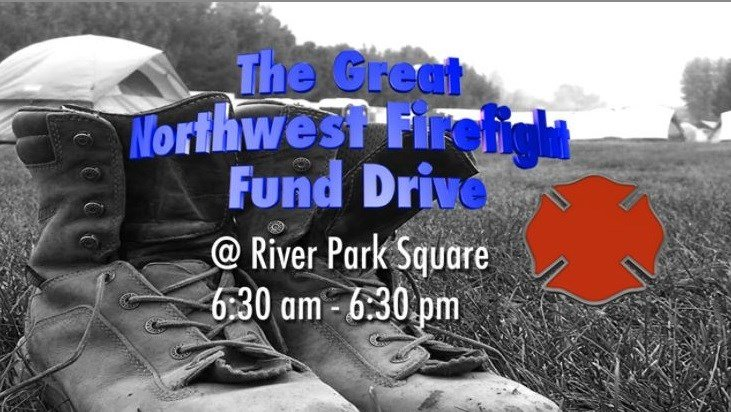The Great Fund Drive set for Friday