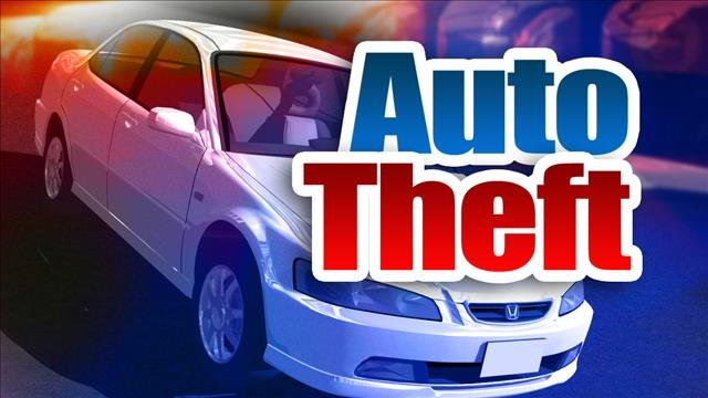 List Of Top Stolen Cars Released Spokane North Idaho News - Stolen car