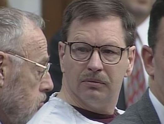 Washington's Department of Corrections Secretary says serial killer Gary Ridgway was moved from a prison in the state to one in Colorado because he was a security threat who might harm staff.