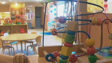 The Vanessa Behan Crisis Nursery has been helping parents and children for more than two decades.