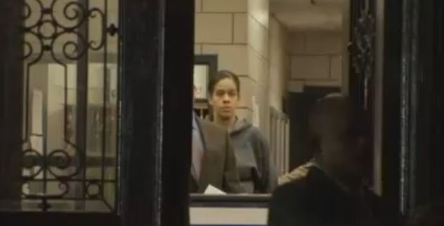 A New York woman accused of concealing her pregnancy and then tossing her newborn daughter from a seventh-story window has appeared in court on a murder charge.  Thirty-three-year-old Jennifer Berry was arraigned late Tuesday (PHOTO: NBC)