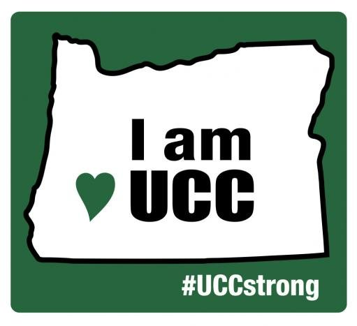 Information and resources for UCC shooting relief
