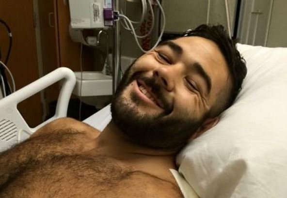 An Oregon college student celebrated as a hero for confronting a gunman at Umpqua Community College is telling his story.
