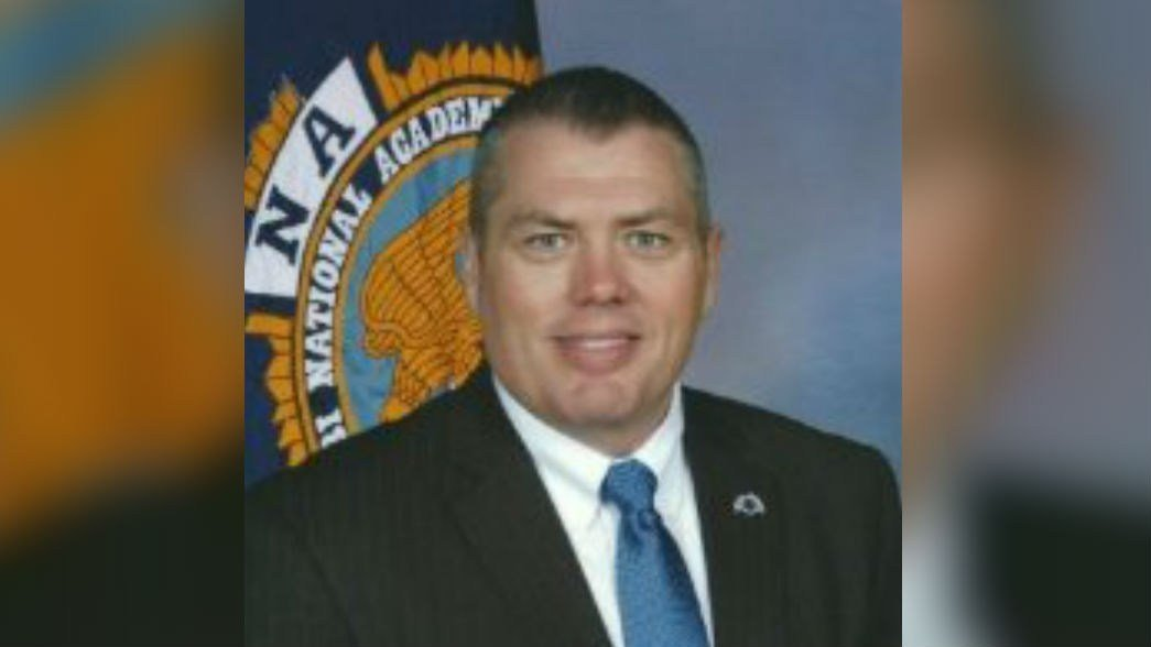 Robert Breeden has turned down the interim Spokane Police Ombudsman position, but remains interested in the permanent spot. (PHOTO: Linkedin)