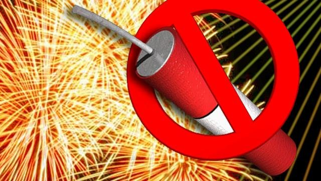 Residents of Vancouver, Washington, will no longer be able to shoot off personal fireworks in the city beginning in 2017.