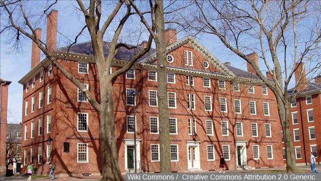 A group of New York inmates has toppled Harvard's prestigious debate team.
