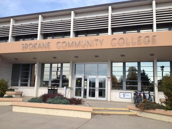 Classes returned to normal Tuesday after a Spokane Community College student was threatened. Teachers canceled some culinary arts classes after the threat was received.