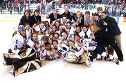 Photo courtesy www.usahockey.com