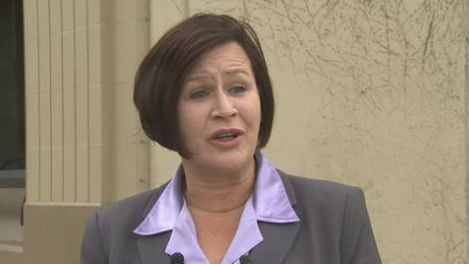 One of Spokane's mayoral candidates filed an ethics complaint against two key city employees.
