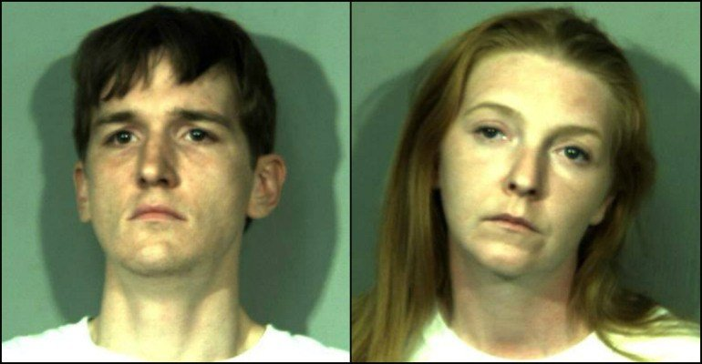Multiple media outlets report that the Pulaski County grand jury indicted Paul Thomas and Ashley White on Tuesday. Each also faces a felony abuse and neglect charge related to the care of their infant daughter.