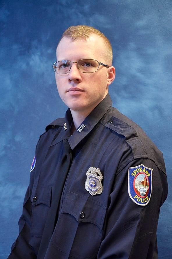 Officer Stanley Stadelman