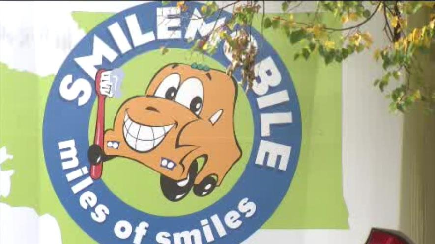 It's Teeth Week in Spokane, and some are getting long-needed care.
