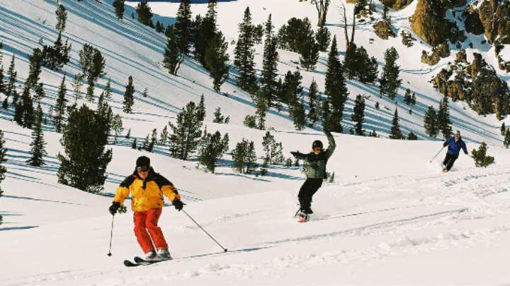 Soldier Mountain! (PHOTO: Soldier Mountain Ski Area)