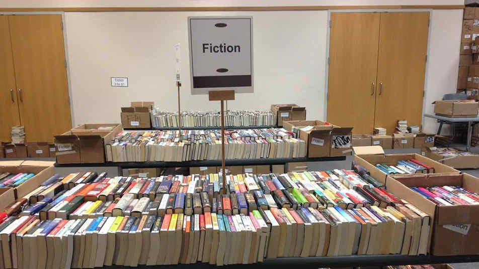 Here's your chance to get some great books for a great price!