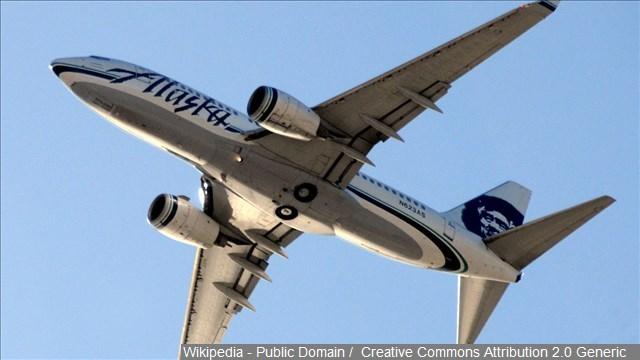 Seattle-bound flight stops in Spokane for medical emergency