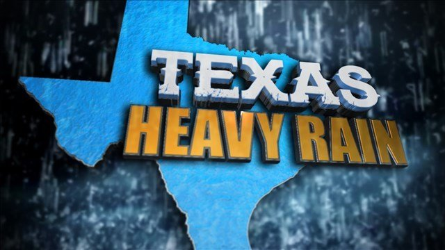 Authorities say a second person has been found dead in Texas following punishing storms that dumped upward of 16 inches of rain around Austin and San Antonio.