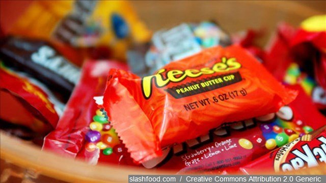 What's your favorite Halloween candy?