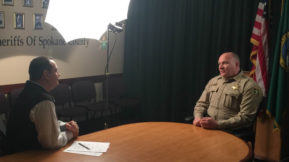 In a bombshell interview with KHQ Spokane County Sheriff Ozzie Knezovich says he is extremely upset with the several key people involved with an accusation of sexual assault against a Spokane Police Officer.