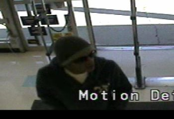 Surveillance photo from previous Rite Aid robbery
