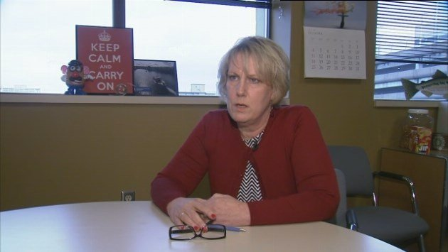Sheriff Knezovich specifically mentions City of Spokane Administrator Theresa Sanders as being part of that conversation.