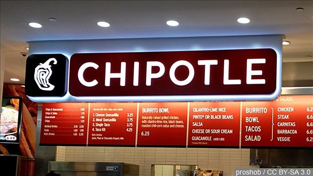 Health officials say 37 people have E. coli in Washington state and Oregon amid an outbreak tied to Chipotle restaurants in the Northwest, an increase from 22 cases reported earlier.