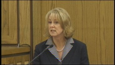 Dr. Amy Phenix testified Coe fits the definition of a violent sexual predator.