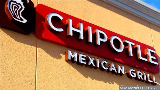 An E. coli outbreak linked to Chipotle restaurants in Washington state and Oregon has sickened nearly two dozen people in the third outbreak of foodborne illness at the popular chain this year.