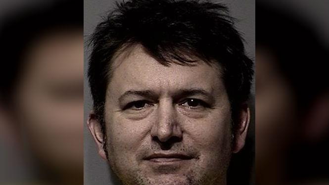 44-year-old Jason A. Edwards