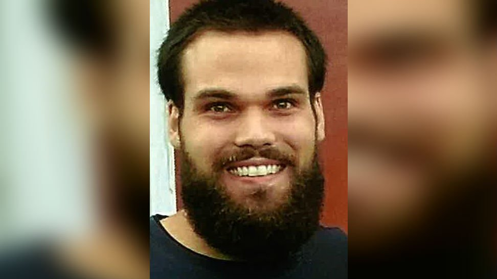 The Spokane Police Department is asking for the public's help finding a missing male. James M. Creviston (27) is a white male with Level 1 Autism, but functions fully as an adult. He was last seen Sunday evening in the Northeast Spokane area.