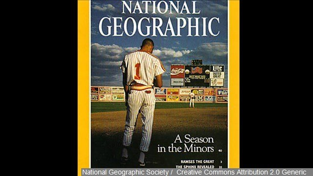 The National Geographic Society says it will lay off about 9 percent of its staff of 2,000 as a deal to sell the magazine and other media properties to 21st Century Fox nears completion.