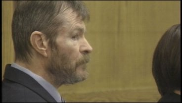 Kevin Coe sat silent as the judge read the verdict from the jury
