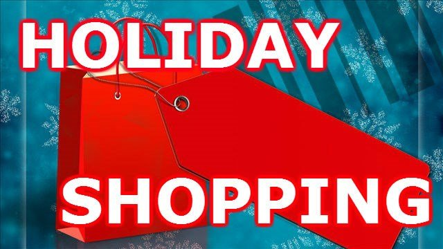 The average American will spend close to $800 on gifts alone this holiday season