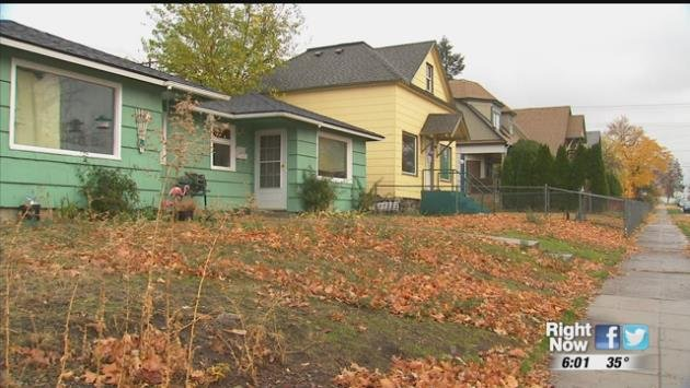 Tenants were given a 41-day notice to find a new place to live.