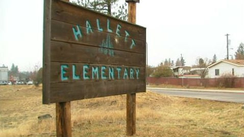 A Medical Lake mother is upset that her 5-year-old son was able to run away from his neighboring elementary school, all the way home, before his teacher noticed he was gone.
