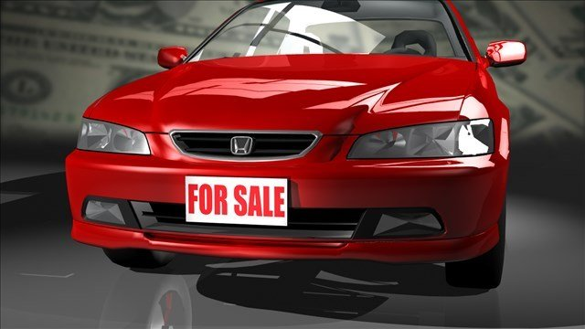 how to buy a used car in washington state