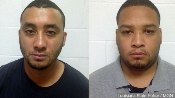 Thirty-two-year-old Derrick Stafford of Mansura and 23-year-old Norris Greenhouse Jr., of Marksville each is charged with second-degree murder and attempted second-degree murder.