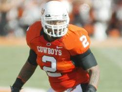 Rodrick Johnson signed with the Spokane Shock after being released by the New York Jets