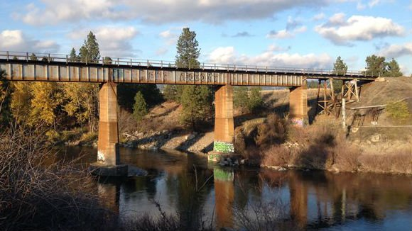 One group is calling rail bridges in the Inland Northwest and across the nation deadly crossing. In a report released Tuesday, the Waterkeeper Alliance calls into question the safety of bridges that oil trains use.