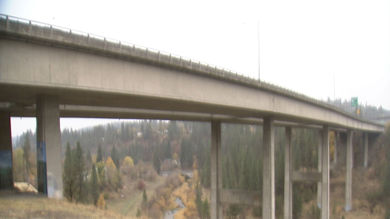 "structurally deficient bridges are ""safe"" to drive on, but some of those bridges have weight restrictions"