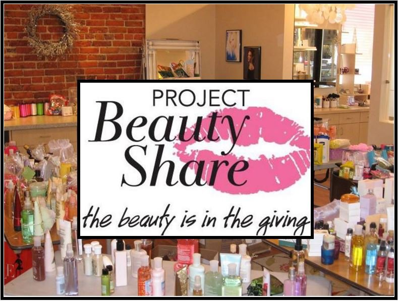 Project beauty share donate beauty and hygiene products for Abc salon supply