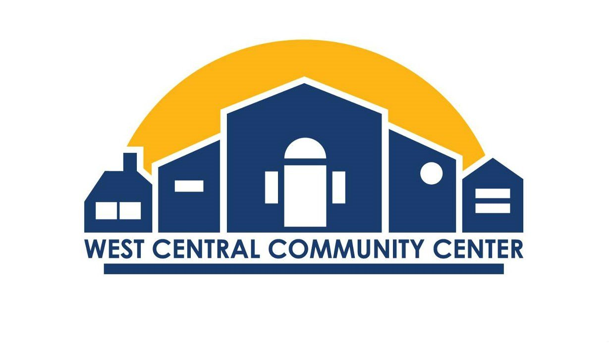 The West Central Community Center says their van was stolen over the weekend.